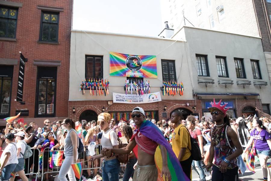 pride parade, stonewall