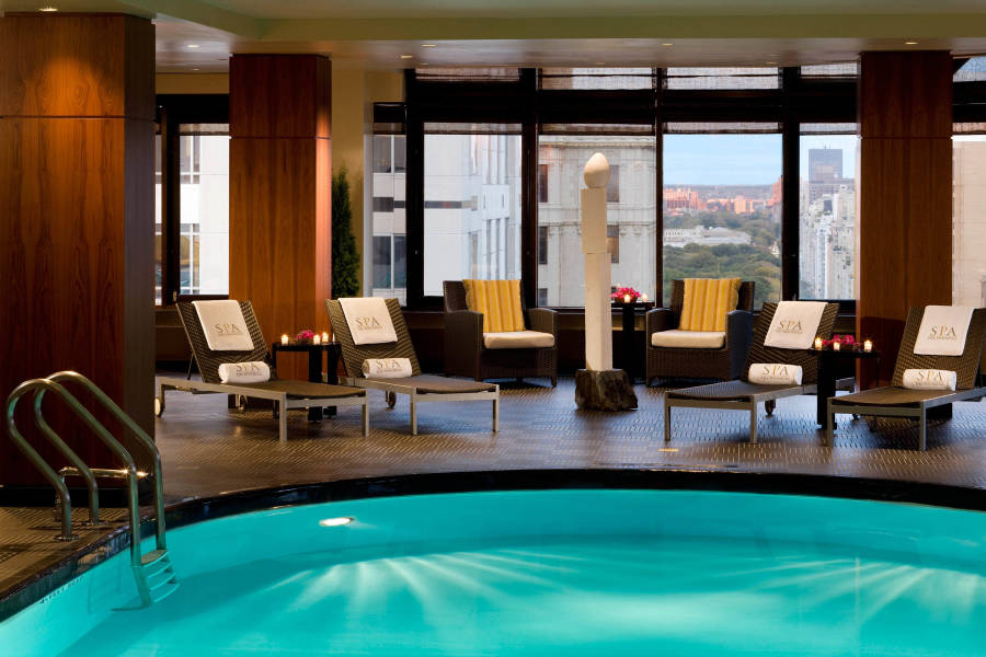 NYC\'s Most Luxurious Spa Treatments