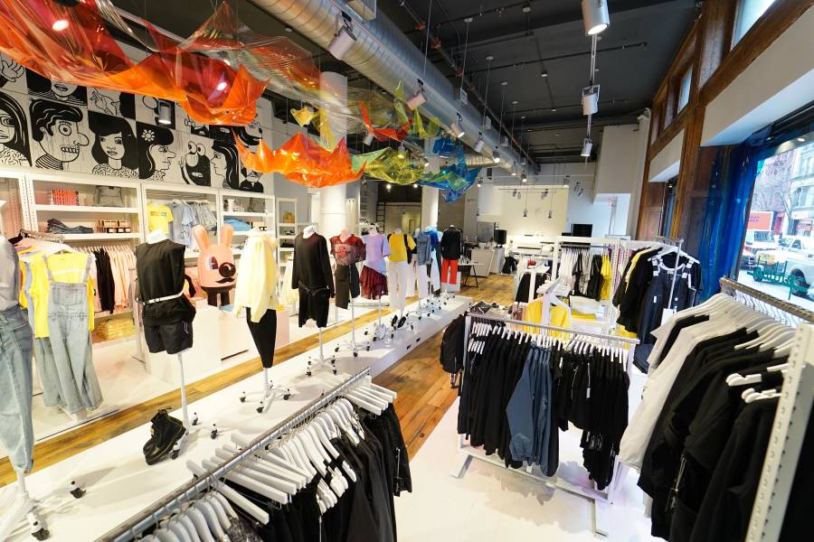 The Best New Shops in NYC | NYCgo