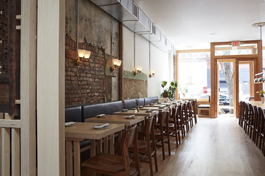 Best New York City Restaurants For Groups Special Occasion