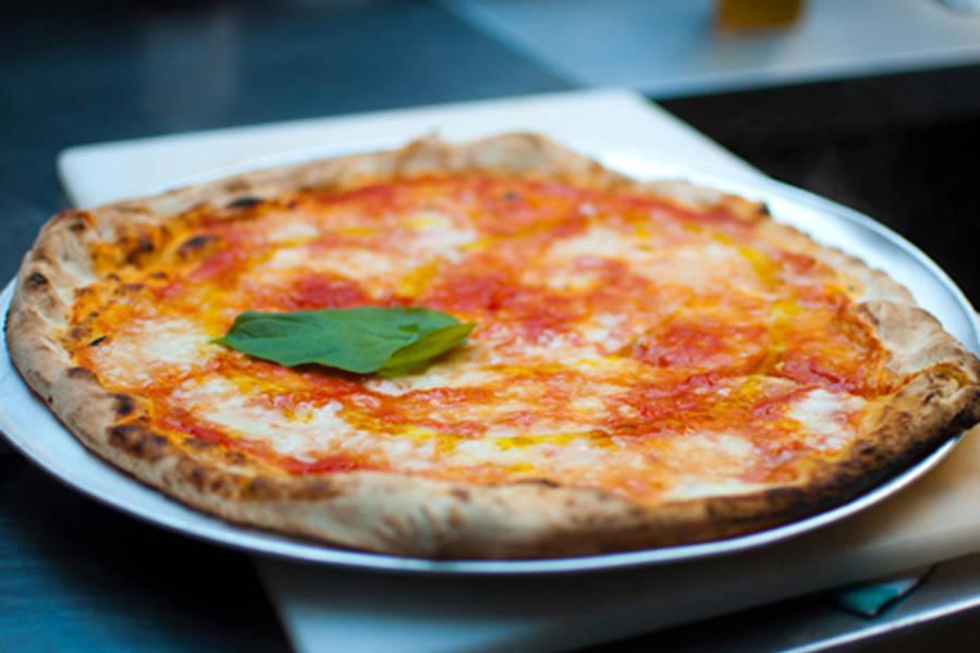 emporio, pizza