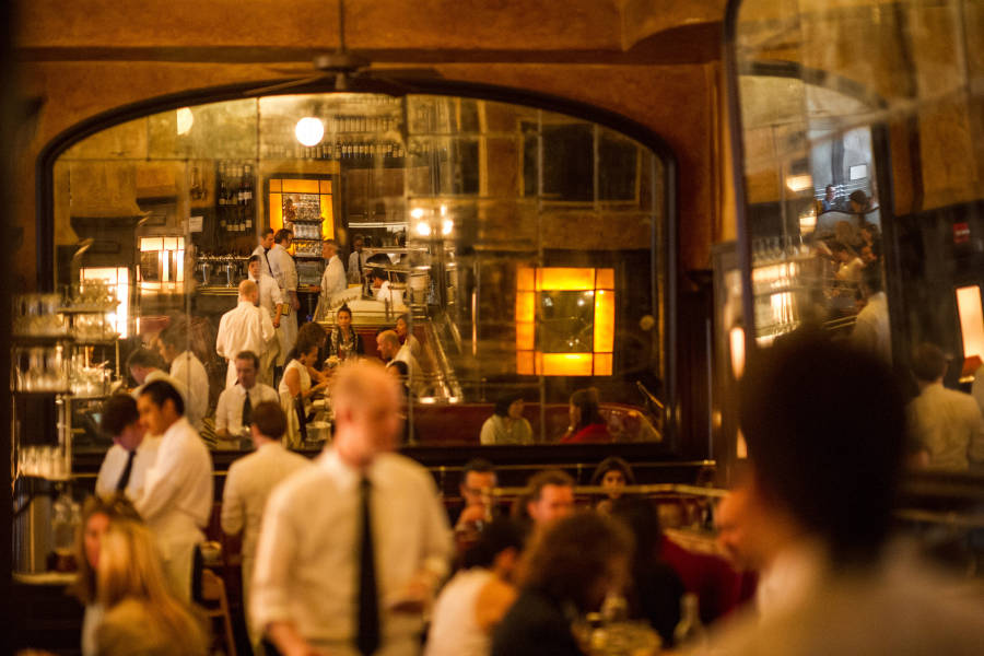 balthazar, Restaurant, Soho, Manhattan, Dining, NYC, Brunch