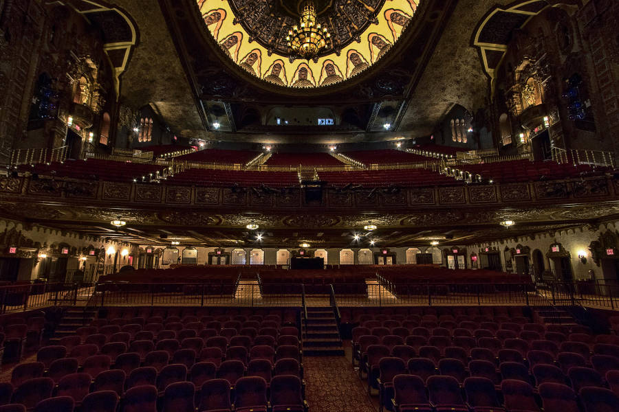 St. George Theater, Staten Island