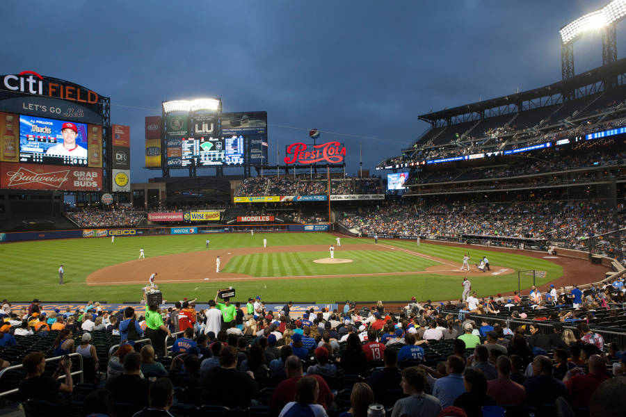 New York Mets Baseball Visitor Guide – Citi Field, Tickets ...