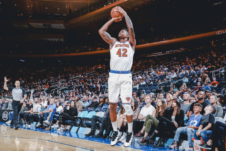 New York Knicks,