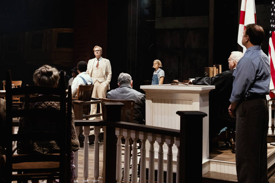 To Kill a Mockingbird, Julieta Cervantes, Broadway, NYC, Theater,