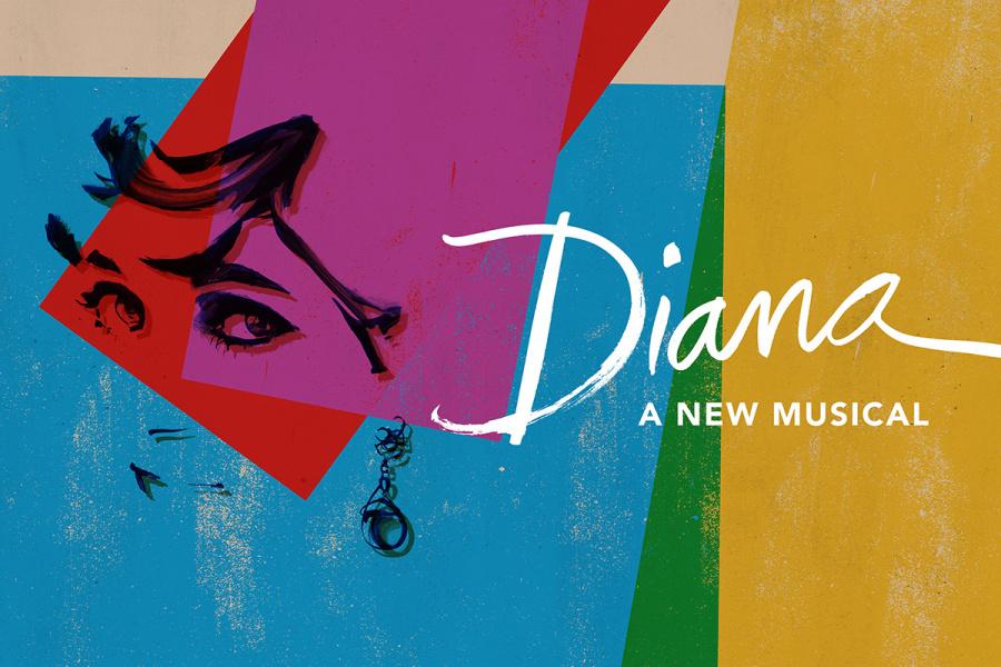 Diana, Broadway