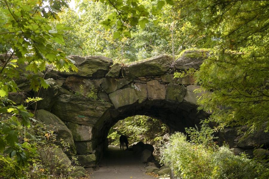 Huddlestone Arch