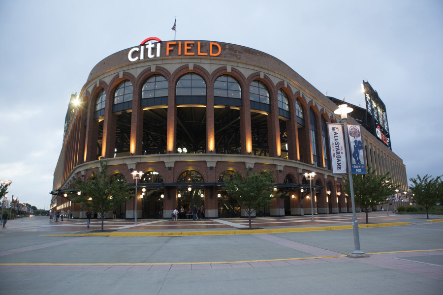 Cifi Field, Flushing, Queens, NYC