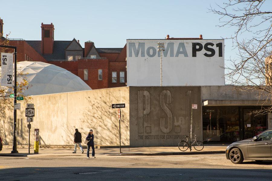 Moma PSA, Queens,