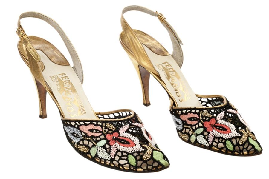 Madonna Sandals, NYHS