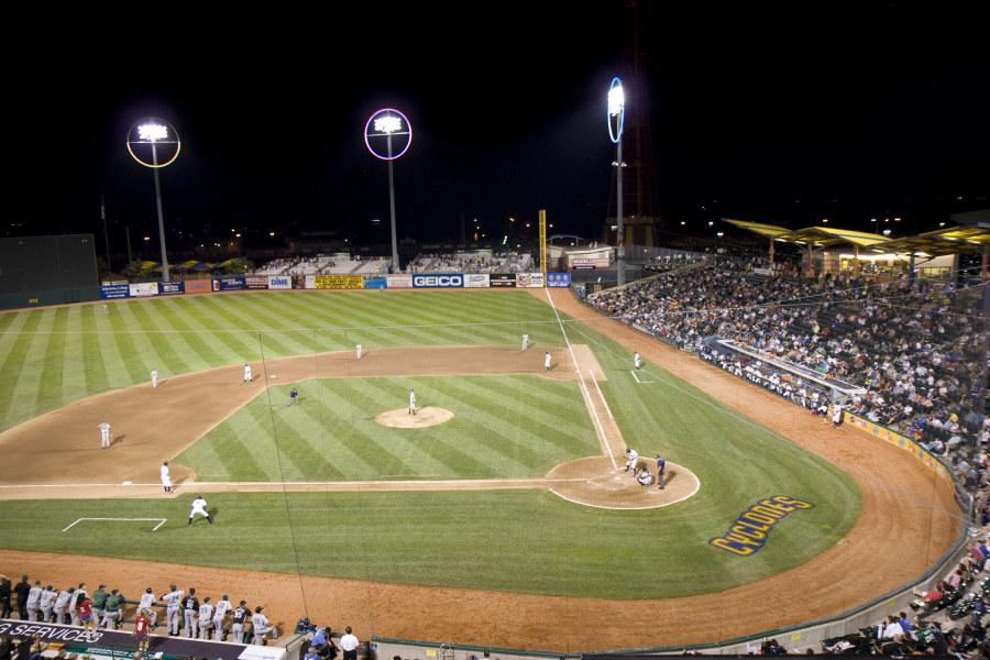 Brooklyn Cyclones, Baseball
