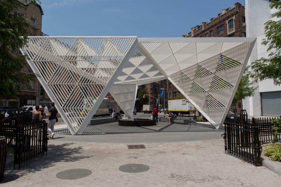 Aids Memorial NYC