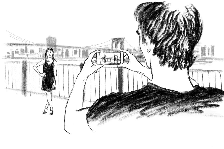 NYC Romantic Comedies