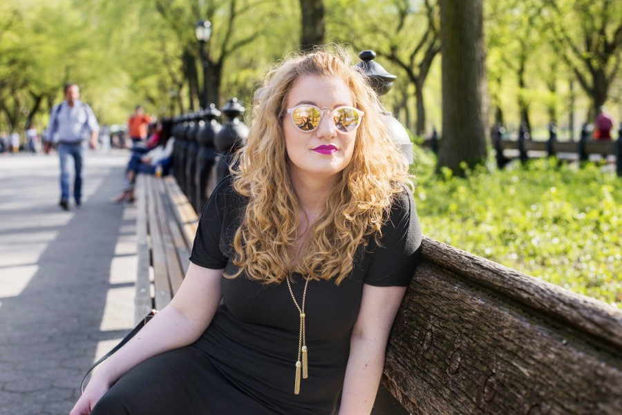 Central Park, NYC, Manhattan, Brittany Petronella, Parks