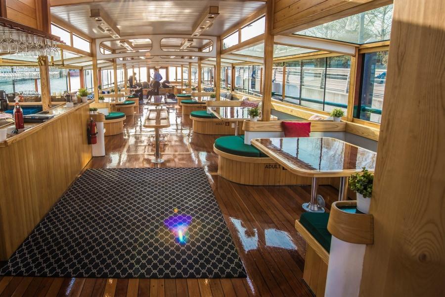 Classic Harbor Line nyc