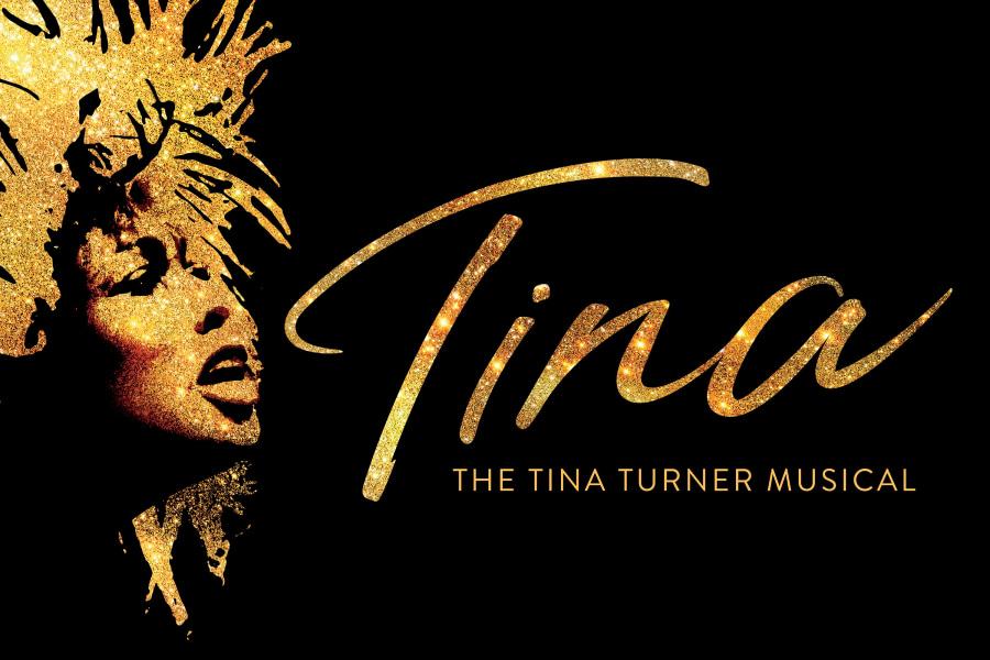 Tina, key art