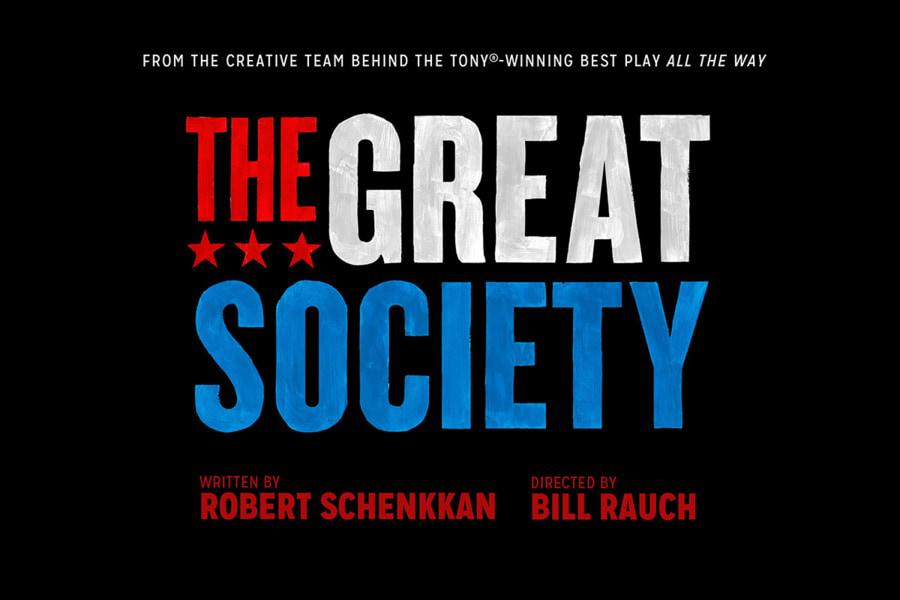 the great society, key art