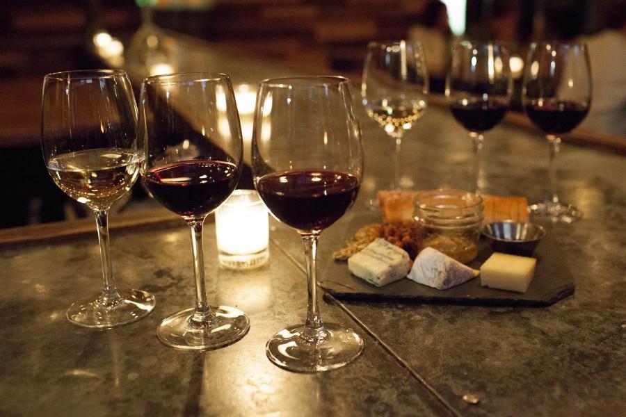 Brooklyn Winery nyc