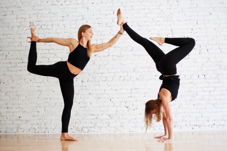 Lucent Yoga