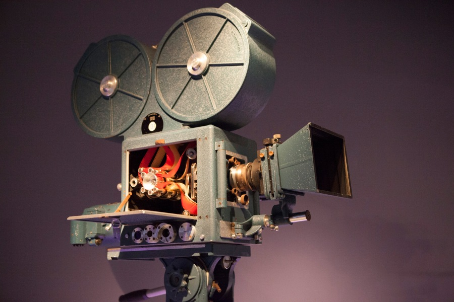 Museum of Moving image nyc