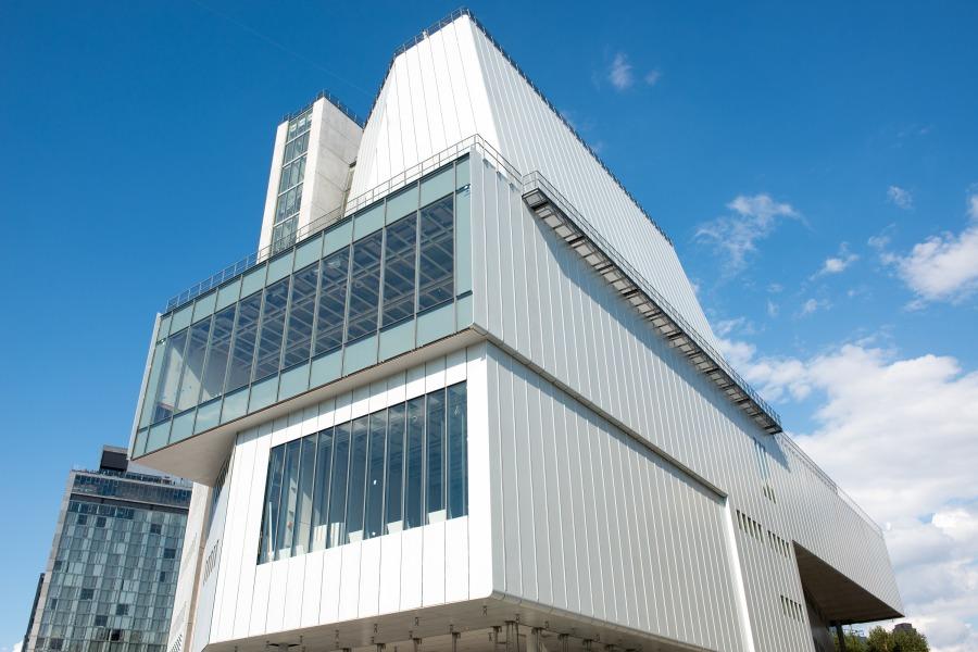 Whitney Museum nyc