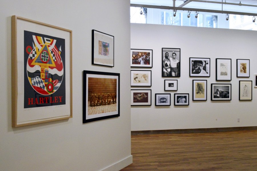 Leslie Lohman Museum NYC