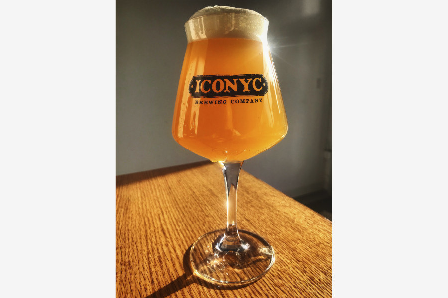iconyc, beer
