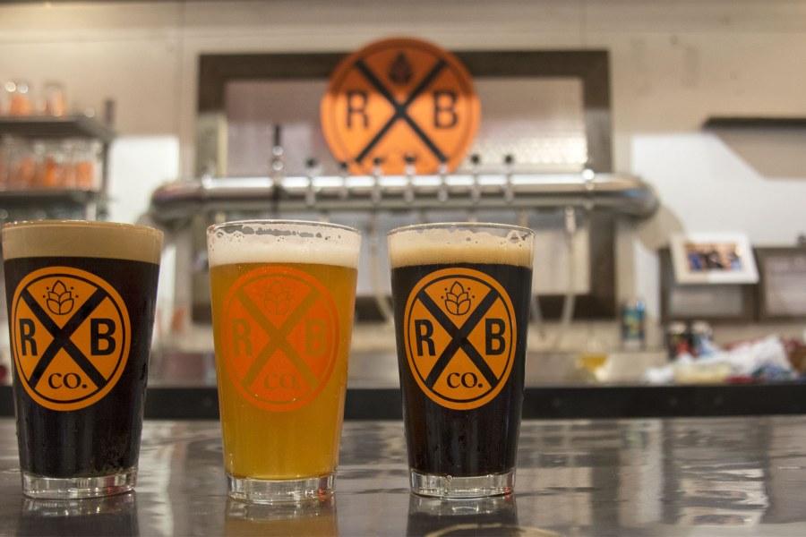 rockaway brewing, beer