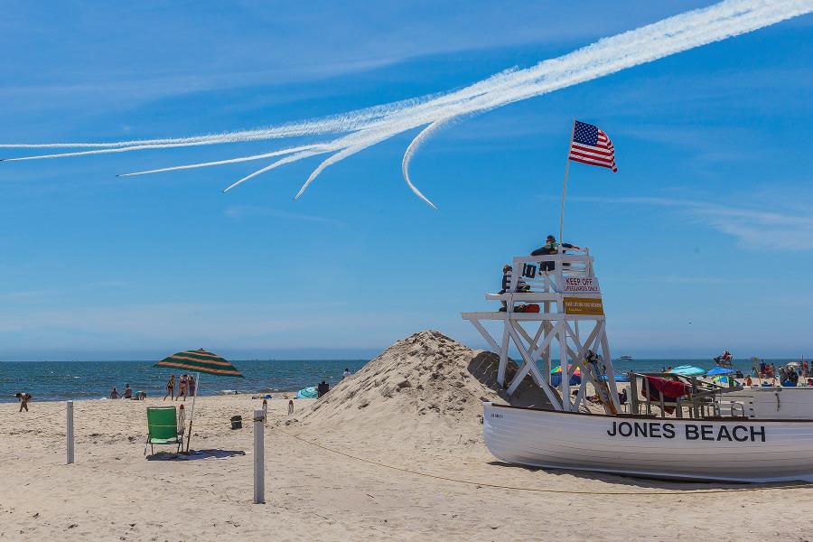 Jones Beach Long Island