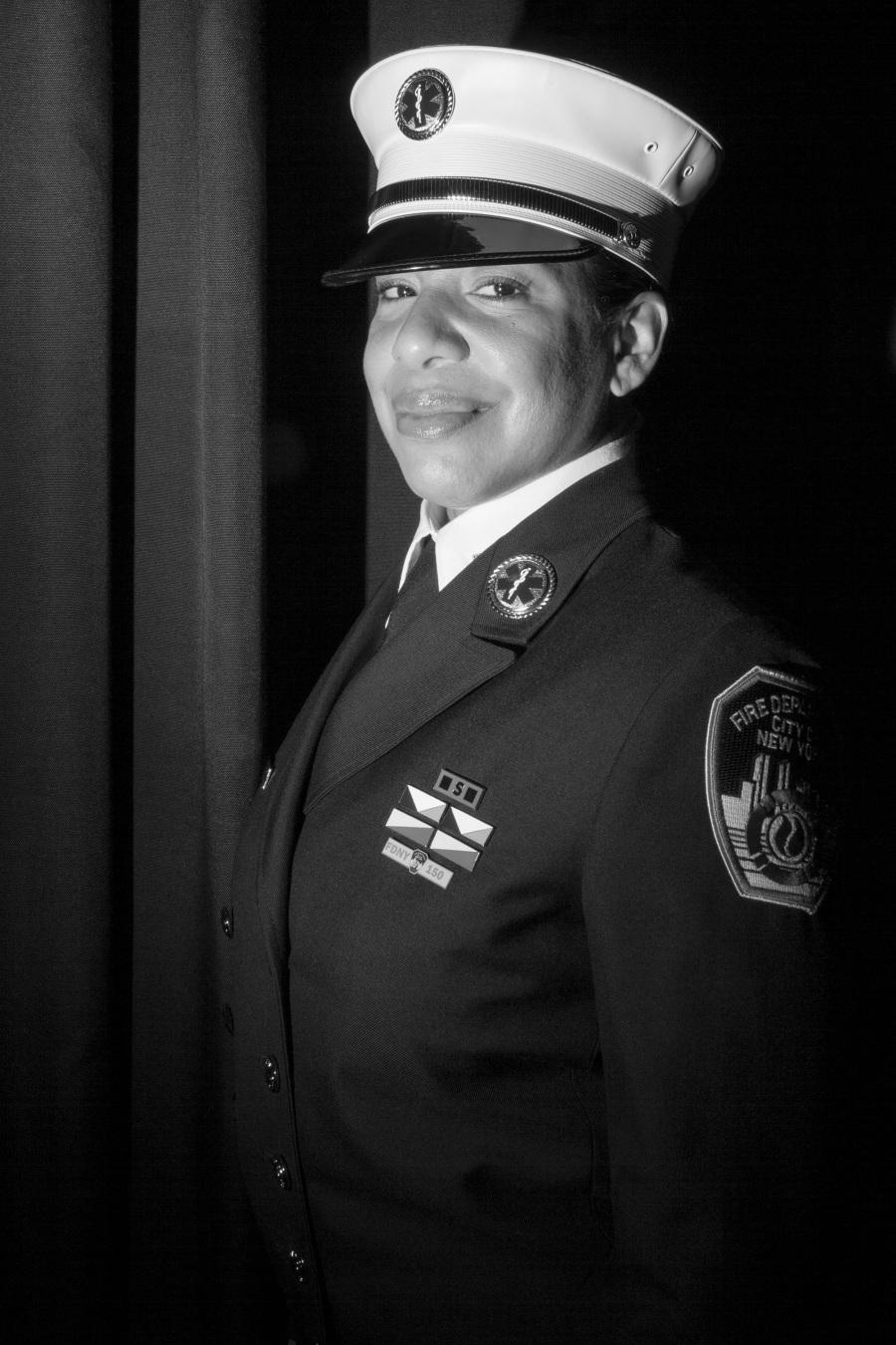 Lt-Juliette-Arroyo-Brooklyn-NYC-FDNY-2-Photo-Jen-Davis