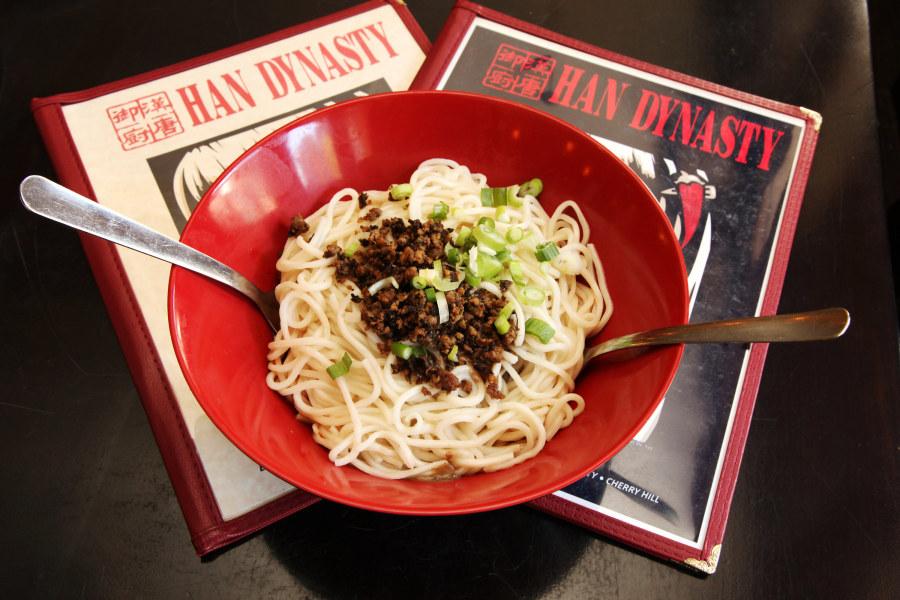 han dynasty, dan dan noodles