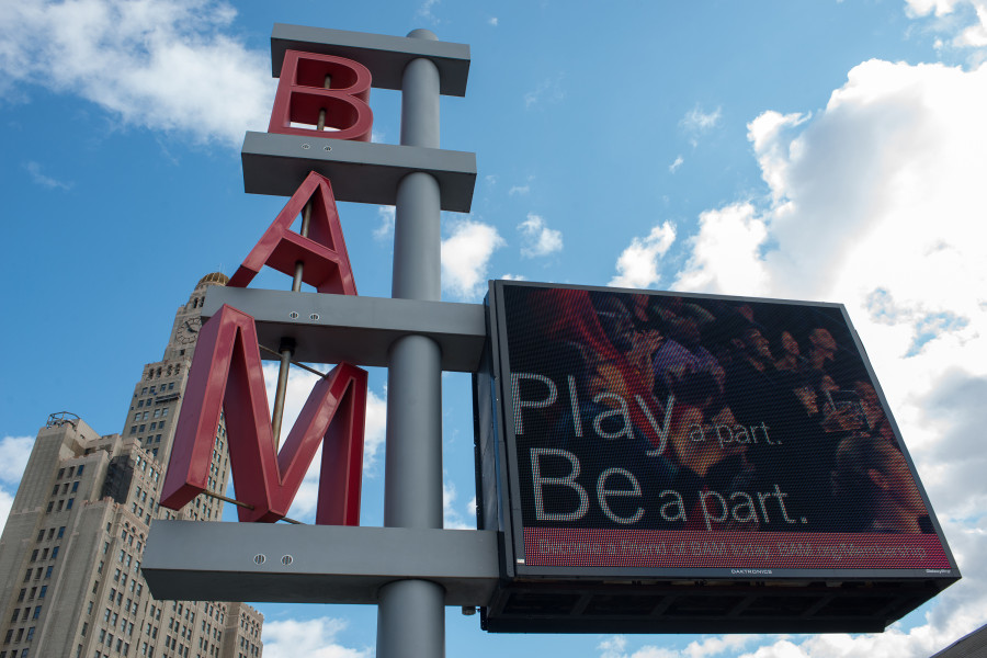BAM Cinematek nyc