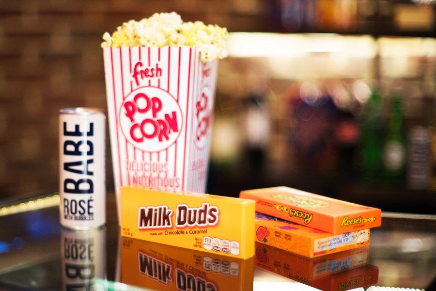 Roxy Cinema Tribeca