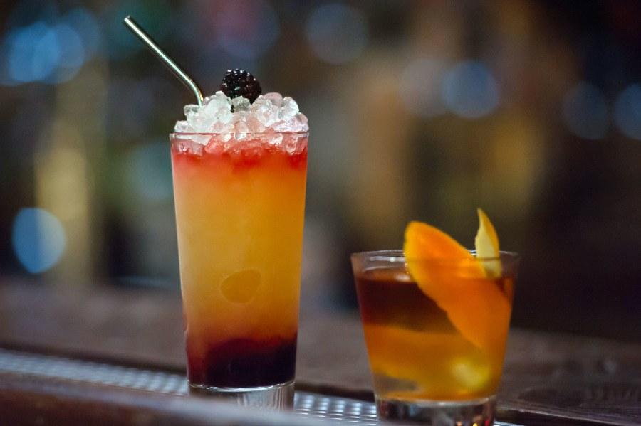 Dutch Kills Cocktail