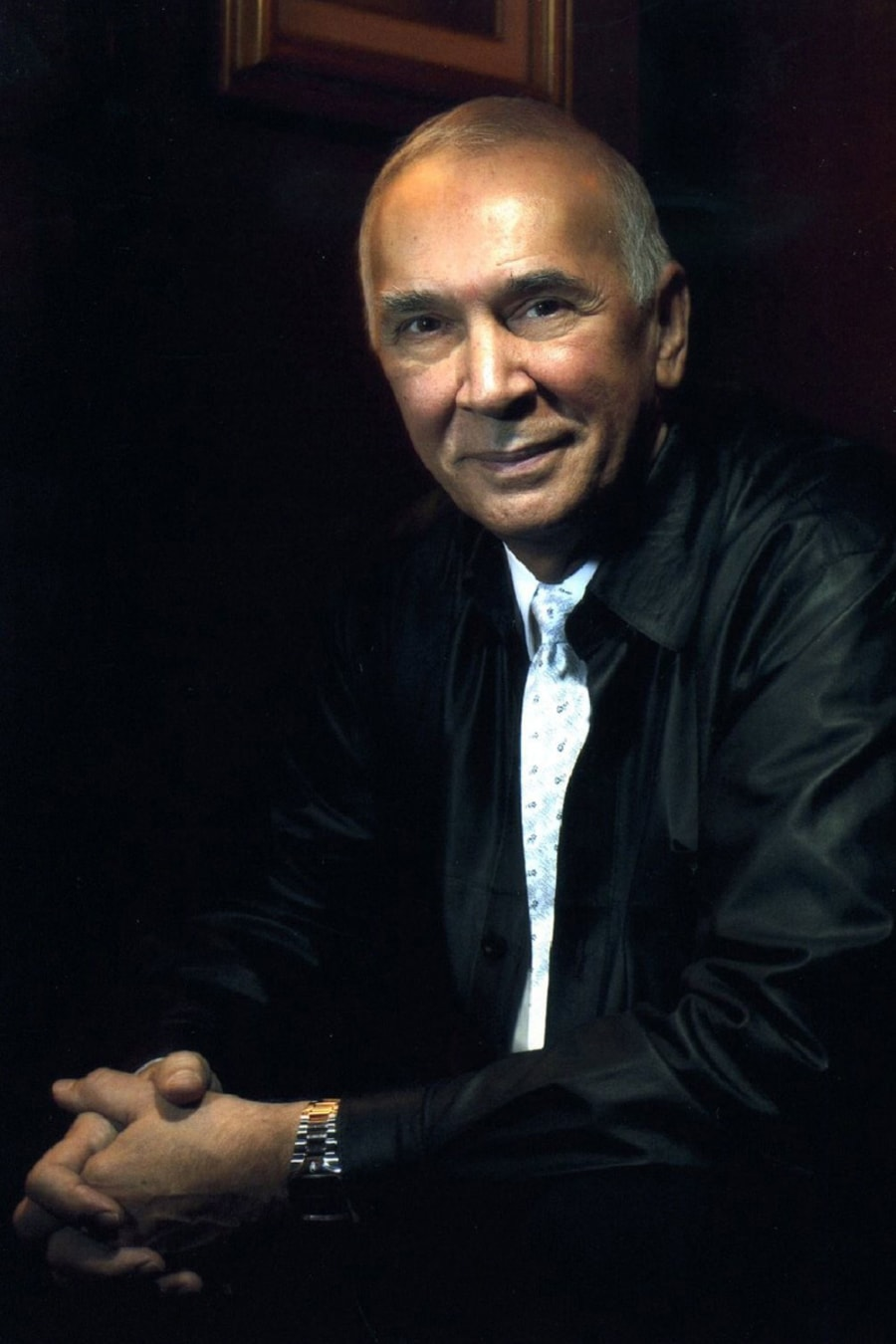 Frank Langella in The Father