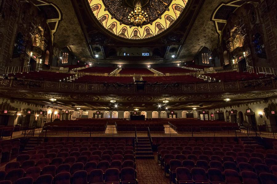 St. George Theater, Staten Island