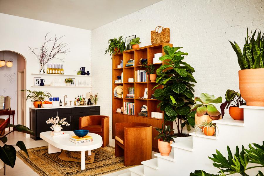 Floravere, Tribeca, Shops, shopping
