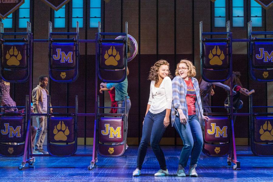 The Prom, Broadway, NYC, Tony Nominees,