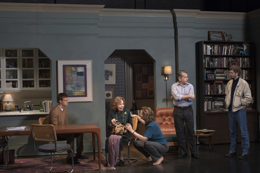 The Waverly Gallery, Broadway, Manhattan, NYC, Brigitte Lacombe, Theaters, Tony Nominees,