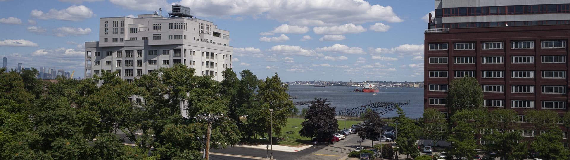 Staten Island, St George, NYC