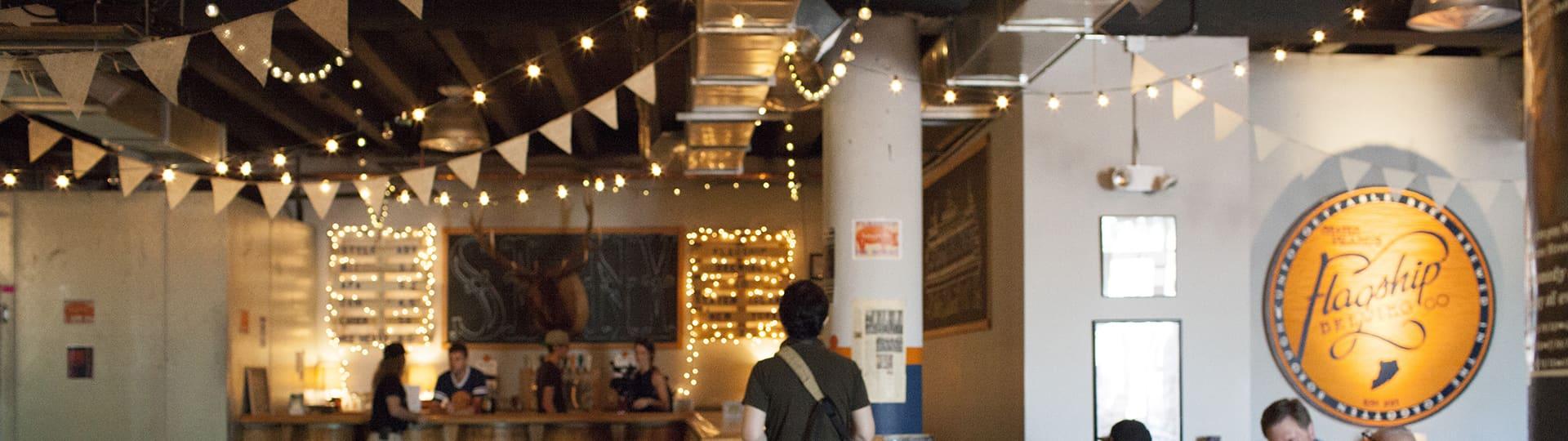 St George, Flagship Brewery, Staten Island,