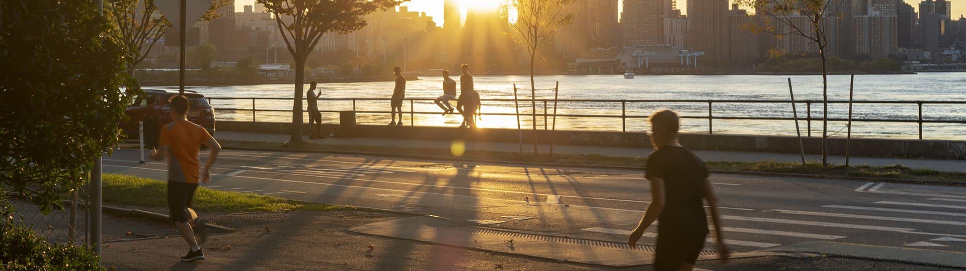 Astoria Park, Queens