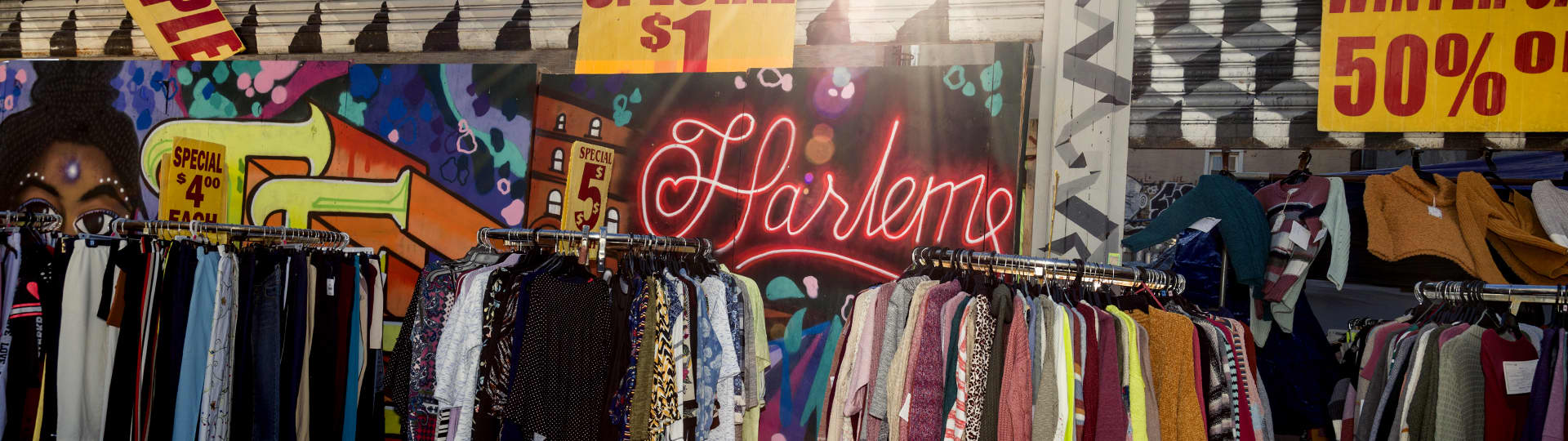 East Harlem,